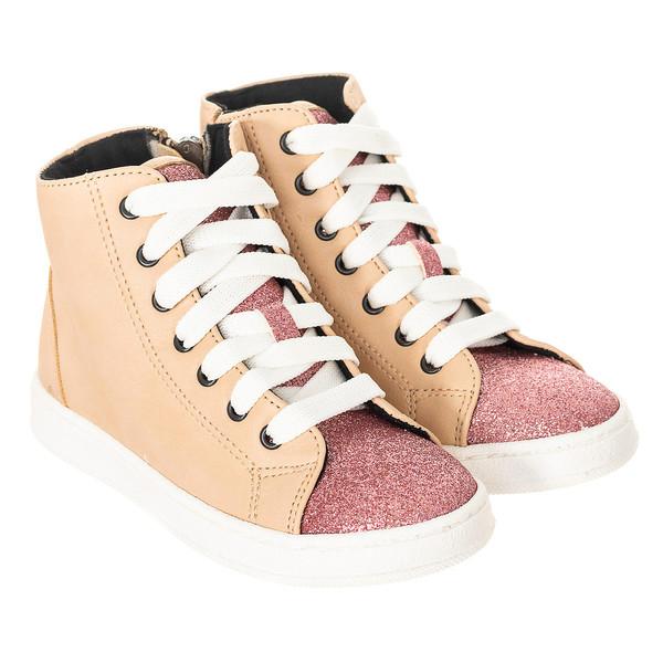 Zapatilla deportivas - rosa