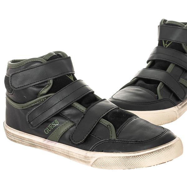 Zapatilla deportivas - negro