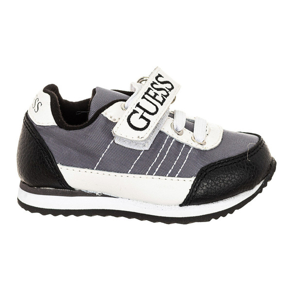 Zapatilla deportivas - gris/negro/blanco