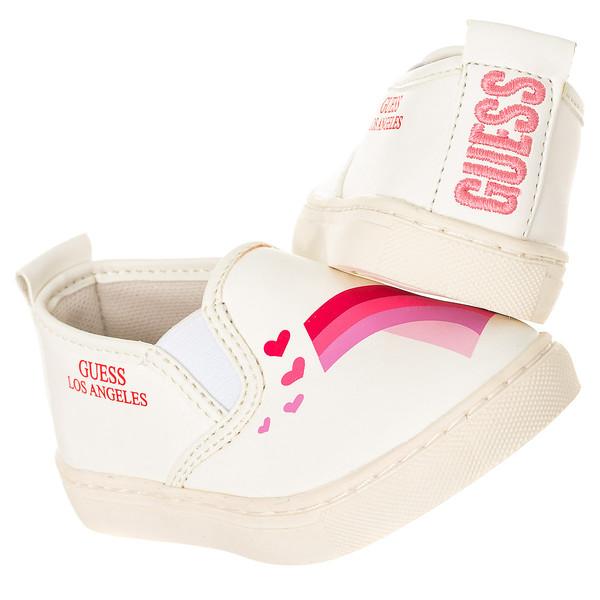 Zapatilla deportivas - blanco