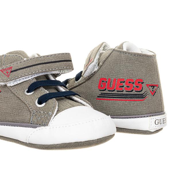 Zapatilla deportivas - gris
