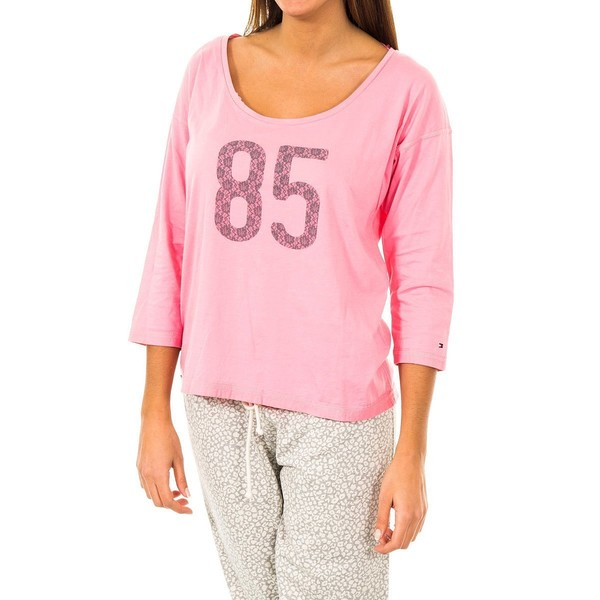 Camiseta mujer - rosa