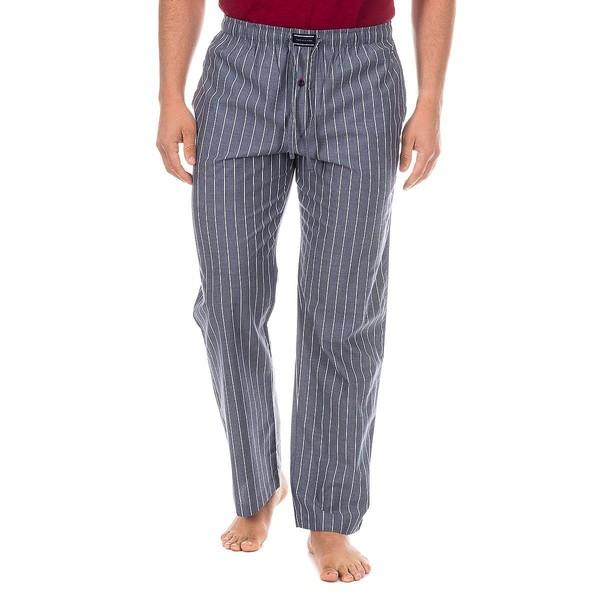 Pantalón largo de pijama hombre - multicolor