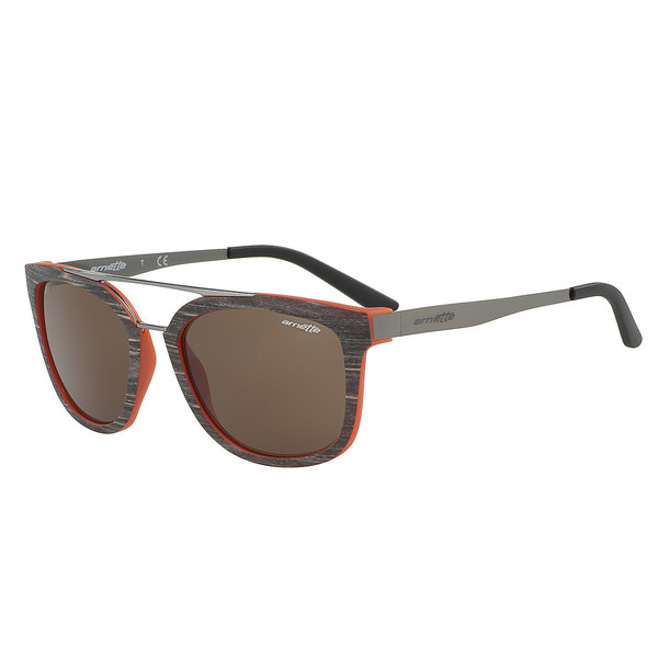 Gafas de sol hombre - gris/naranja