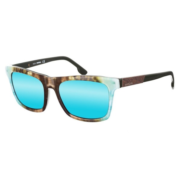 Gafas de sol unisex - caqui