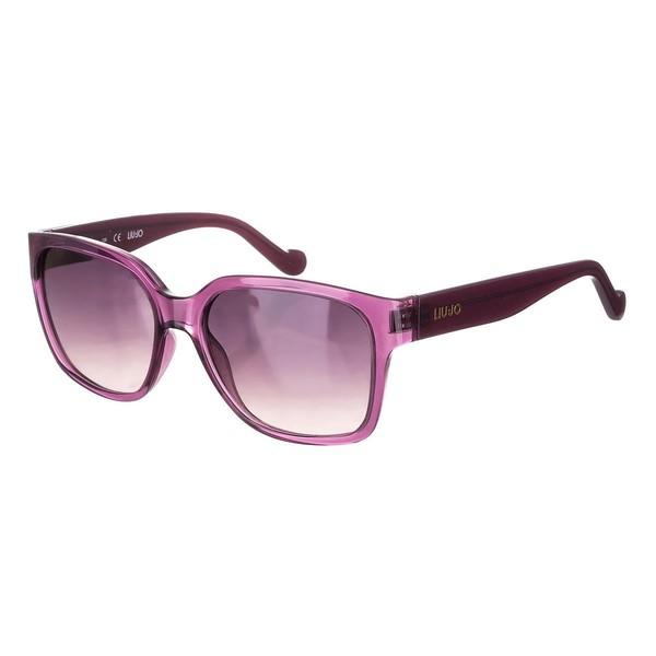 Gafas de sol mujer - berenjena