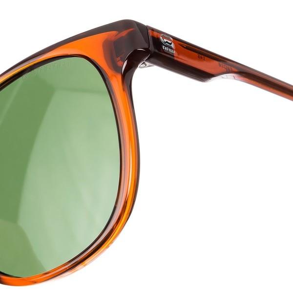 Gafas de sol mujer - marrón