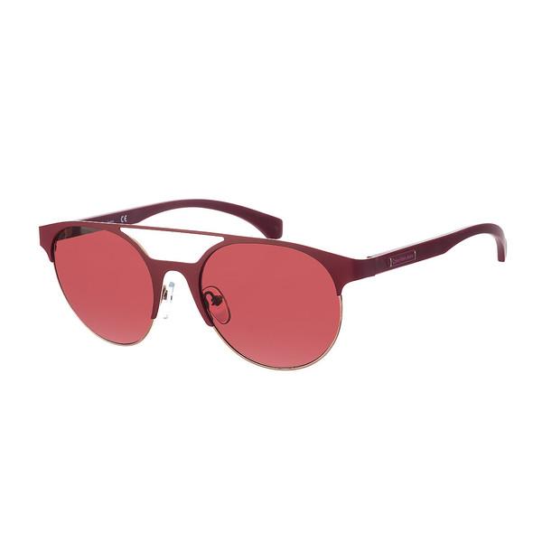Gafas de sol unisex - granate