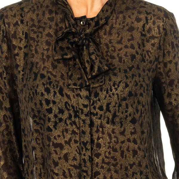 Camisa mujer - negro