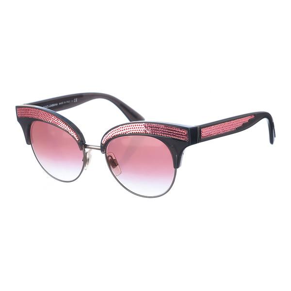 Gafas de sol unisex - rosa