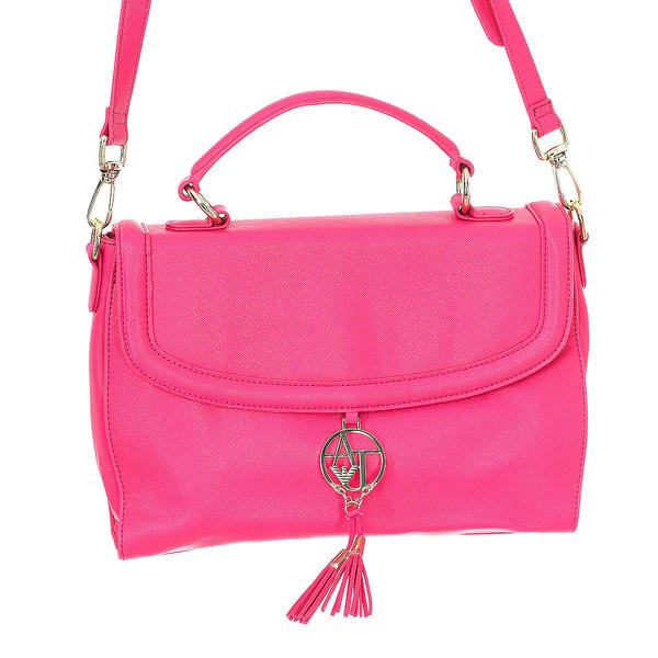 Bolso mujer - rosa