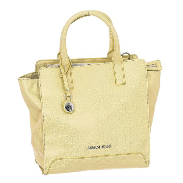 Bolso mujer - amarillo