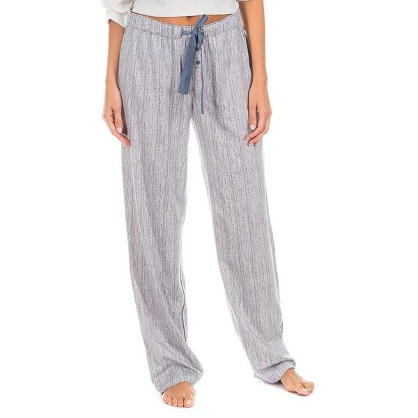 Pantalón largo mujer - gris