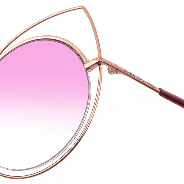 Gafa de sol unisex - rosa