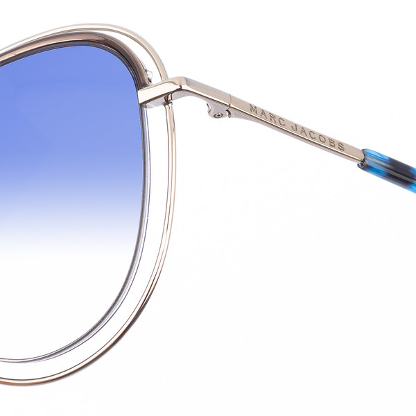 Gafa de sol unisex - azul
