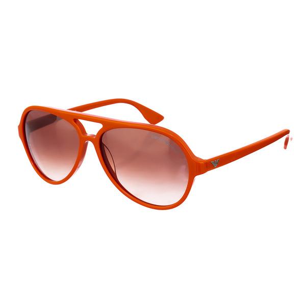 Gafa de sol hombre - naranja
