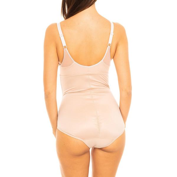 Body faja mujer - piel