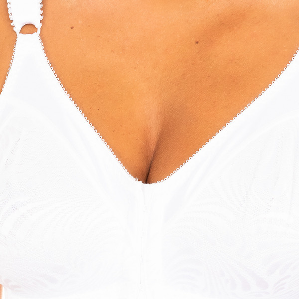 Sujetador mujer - blanco