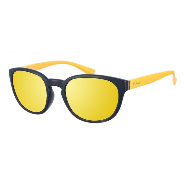 Gafa de sol unisex - amarillo