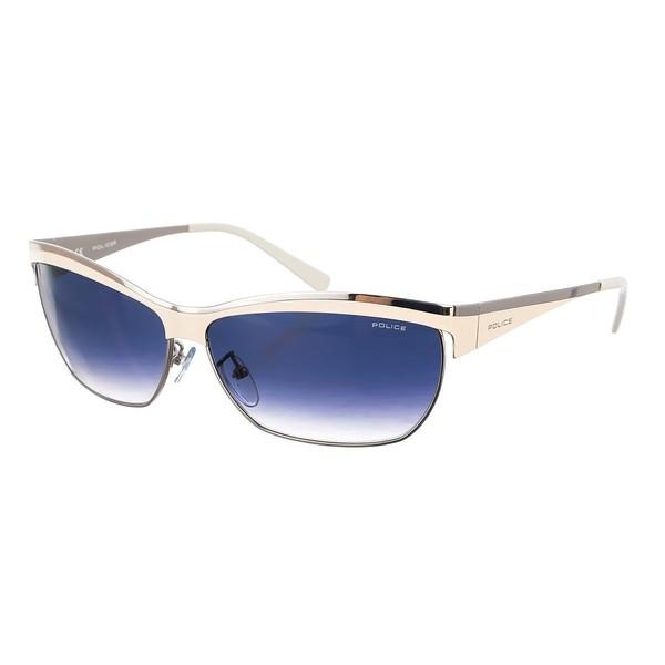 Gafas de sol mujer - plateado