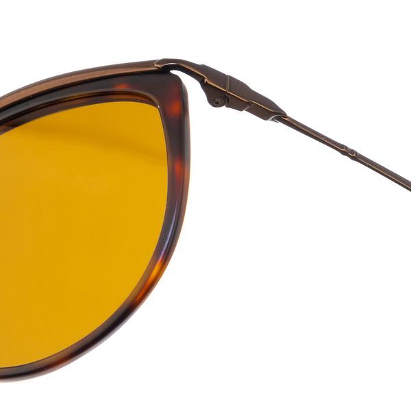 Gafa de sol hombre - marrón