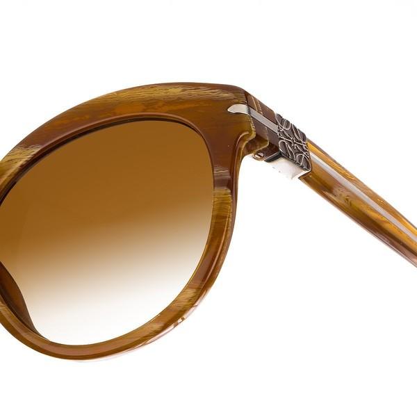 Gafa de sol mujer - marrón