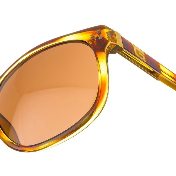 Gafas de sol hombre - habana claro