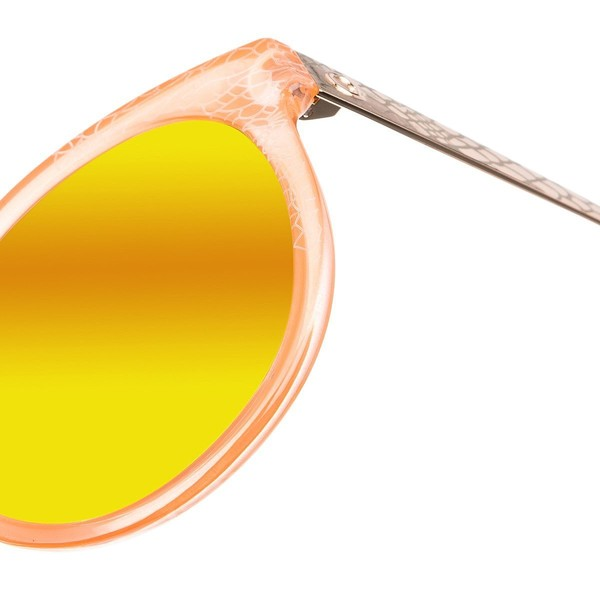 Gafa de sol mujer - coral