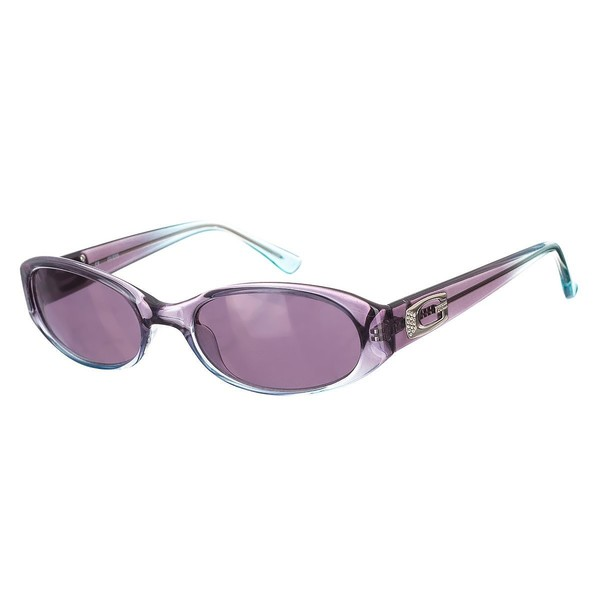 Gafas de sol unisex - lila