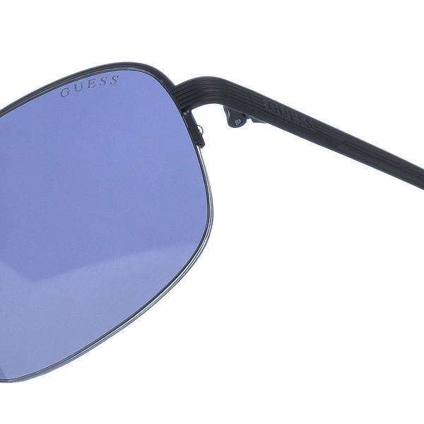 Gafas sol hombre - negro