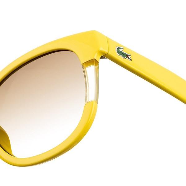 Gafa de sol mujer - amarillo