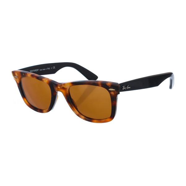 Gafas de sol hombre - havana