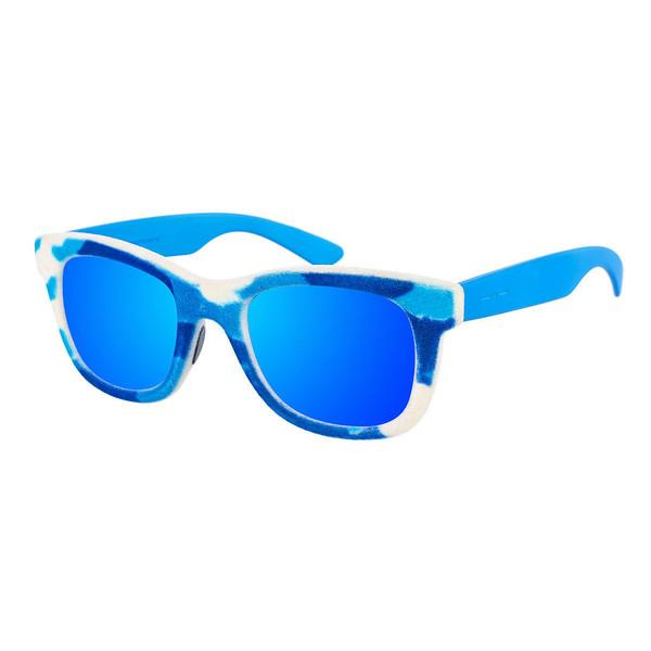 Gafas de Sol Italia Independent MUJER - Blanco-azul