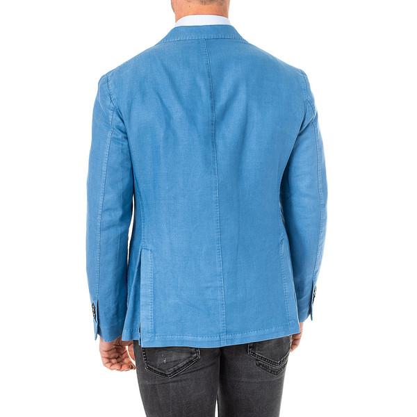 Blazer hombre - azul