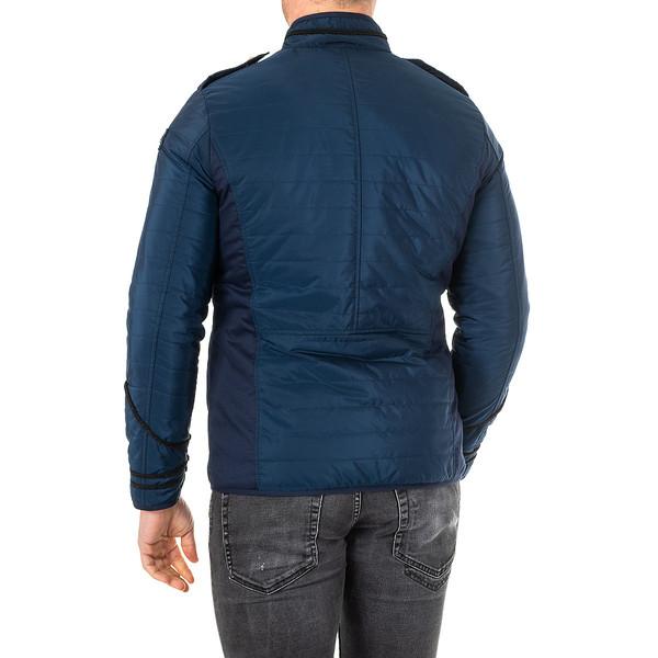 Chaqueta hombre - azul marino