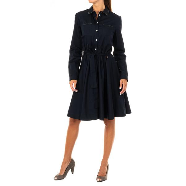 Vestido mujer - marino
