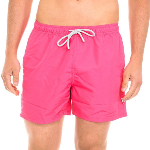 Bañador hombre - rosa