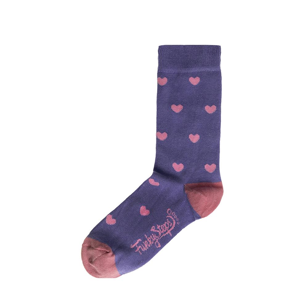 Par de calcetines mujer - multicolor