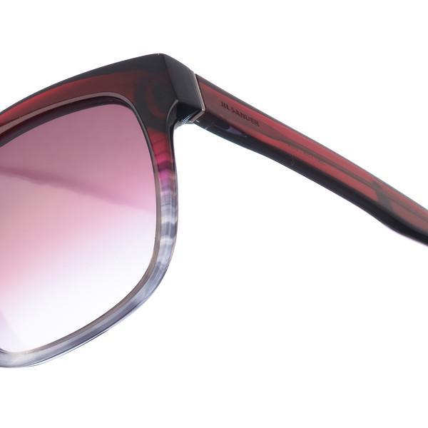 Gafas de Sol Jil Sander MUJER - Granate-cristal