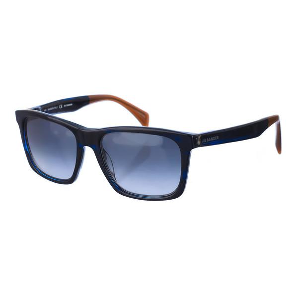 Gafas de Sol Jil Sander MUJER - Azul marino-marrón