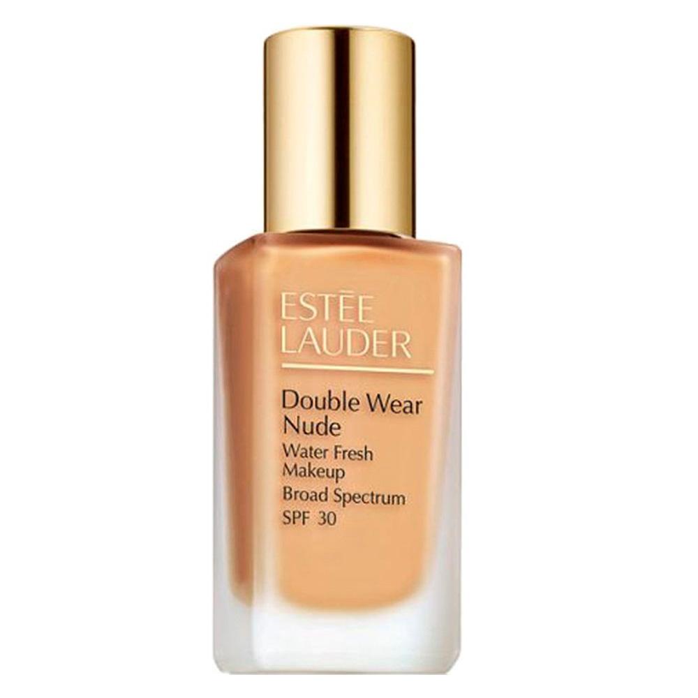 Base de maquillaje fluido textura ultra ligera SPF30