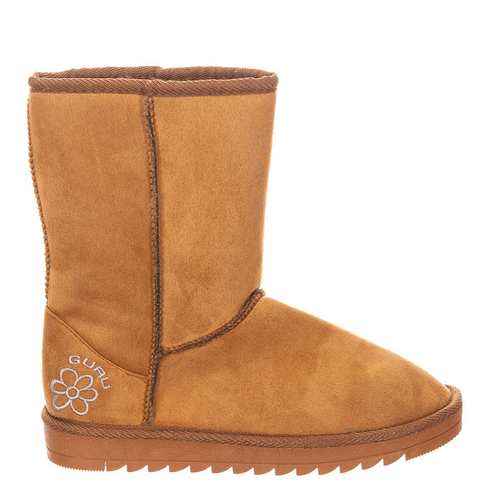 Botas mujer - camel