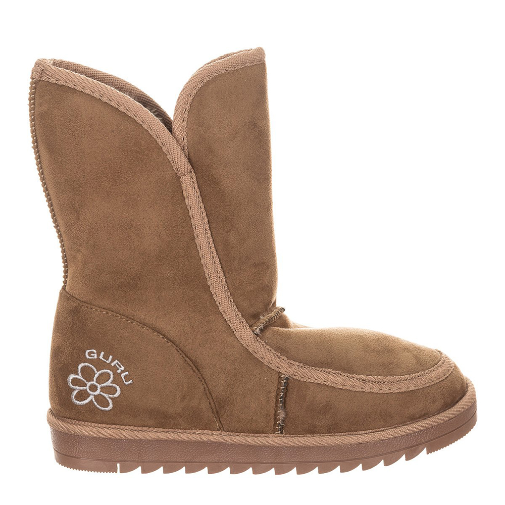 Botas mujer - marrón