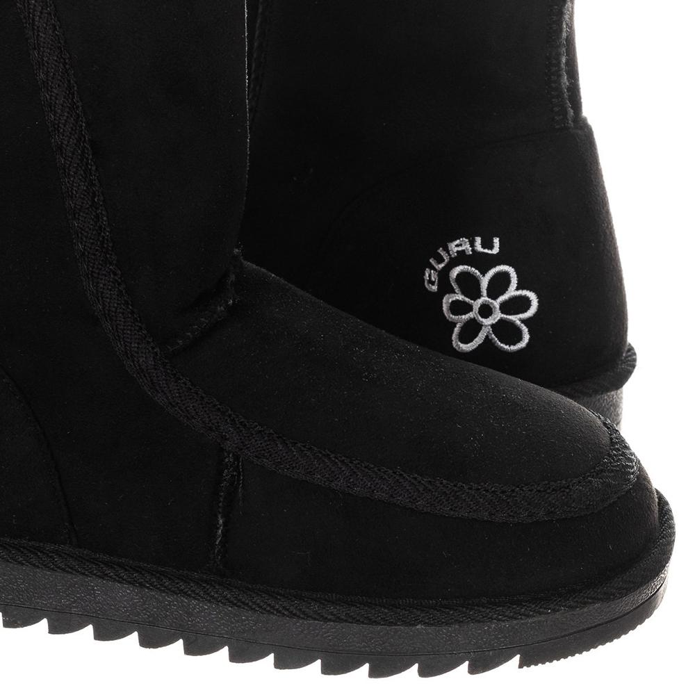 Botas mujer - negro