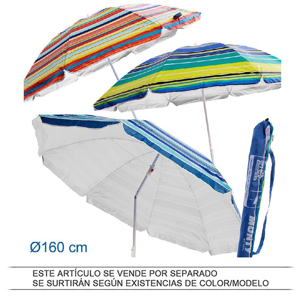 SURTIDO Sombrilla 160 cm