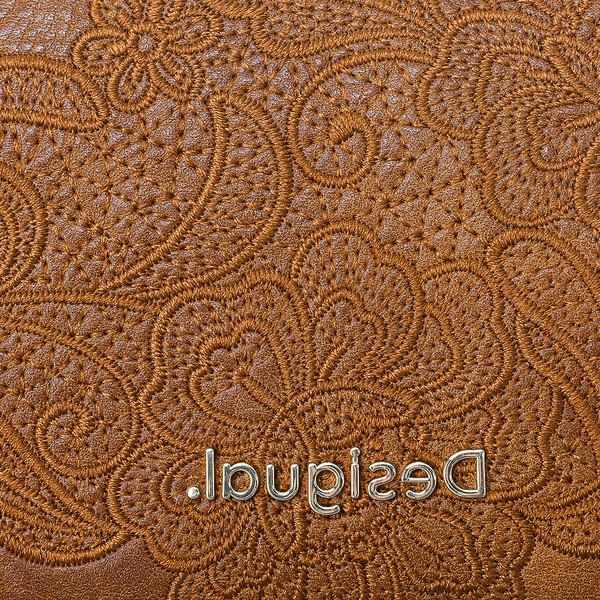 Monedero mujer - marrón