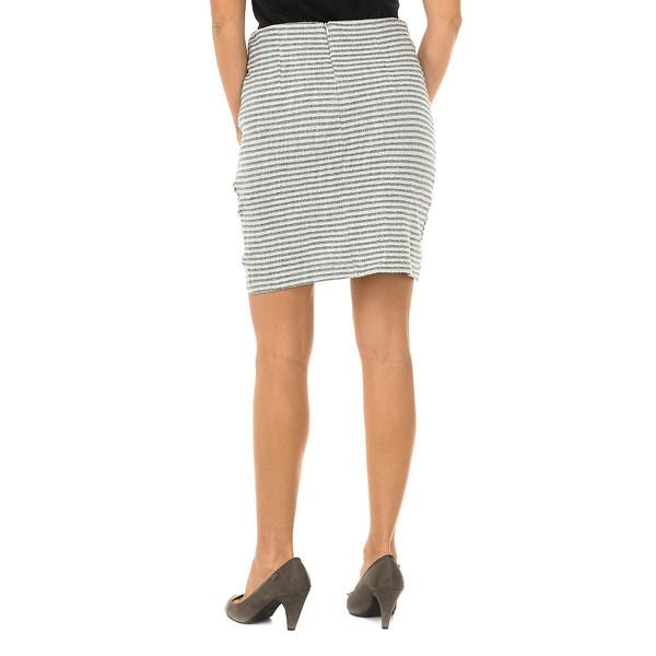 Falda Desigual WOMEN - Gris