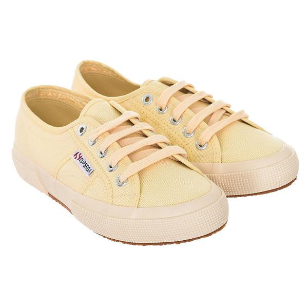 Zapatillas deportivas Superga WOMEN - Crudo
