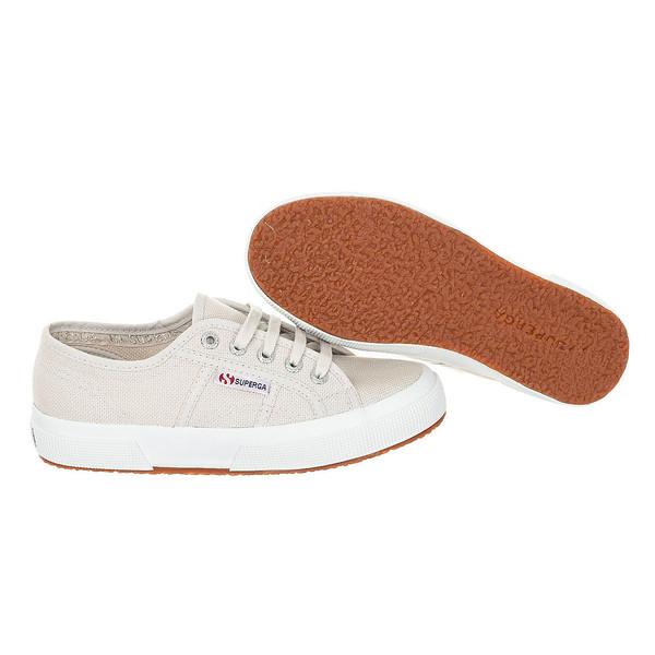 Zapatillas deportivas Superga WOMEN - Beige