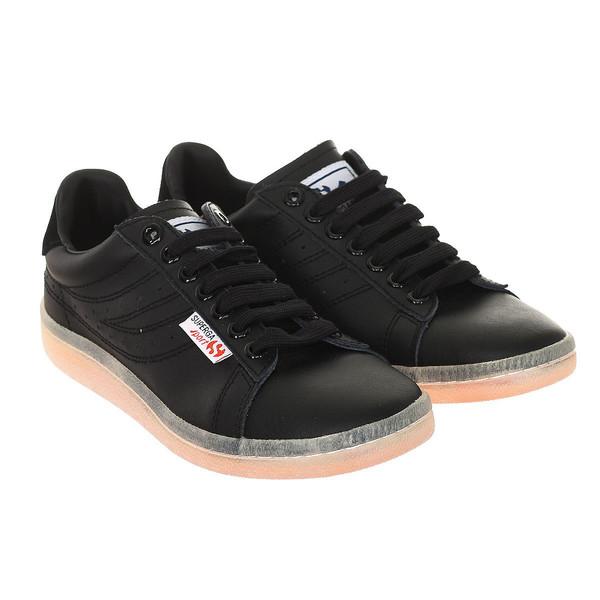 Zapatillas deportivas Superga by Lendl UNISEX_ADULT - Negro